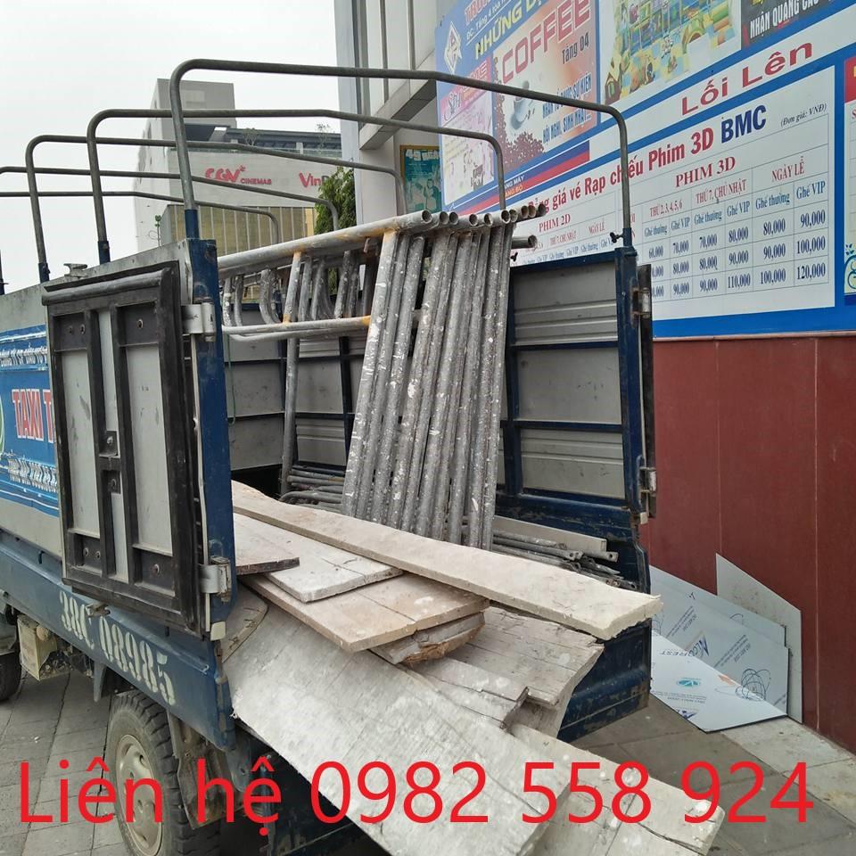 Taxi tải Hà Tĩnh, chuyển nhà Hà Tĩnh, chuyển văn phòng Hà Tĩnh, cho thuê xe tải ở Hà Tĩnh