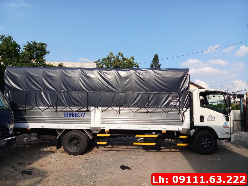 Taxi tải Hà Tĩnh giá rẻ, chuyển nhà Hà Tĩnh